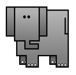 cartoon-elephant