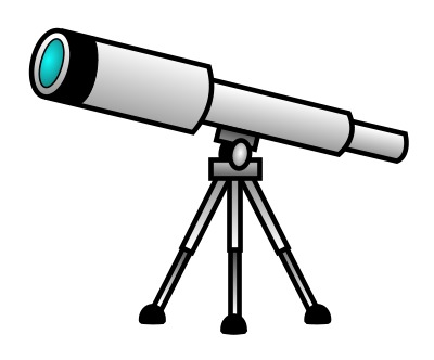 Go back from how to draw a cartoon telescope to home page
