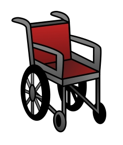 Wheelchairs - KidsHealth - the Web's most visited site about