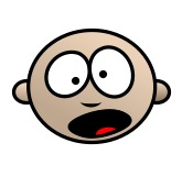 funny cartoon faces