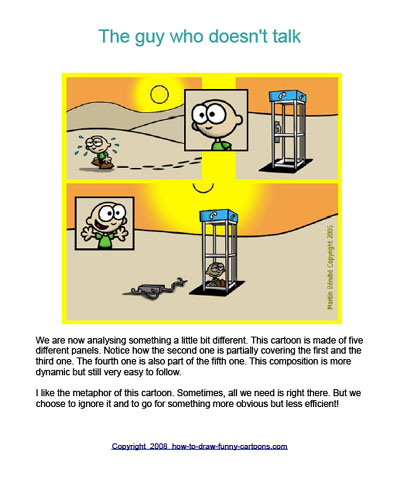 funny comic. Screenshots of my funny comic