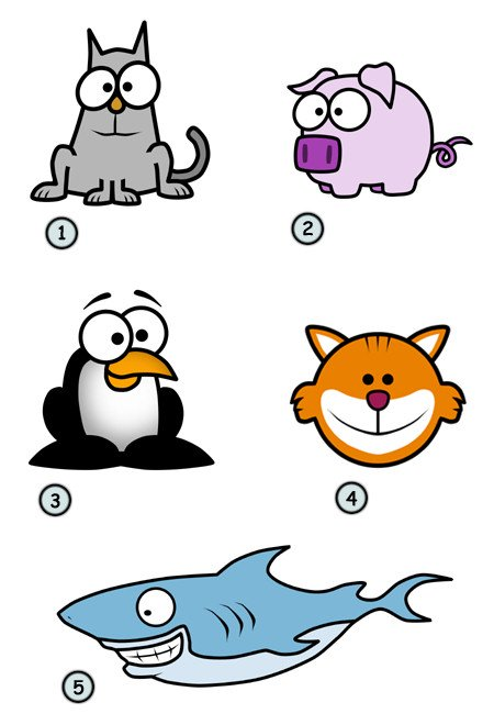 cute-cartoon-animals