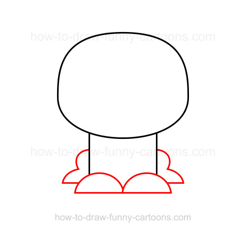 how to draw a bulldog step by step easy