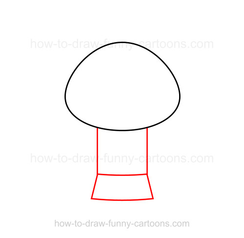 How to Draw A Lady