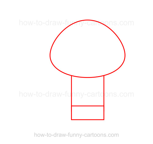 How to Draw A Lumberjack