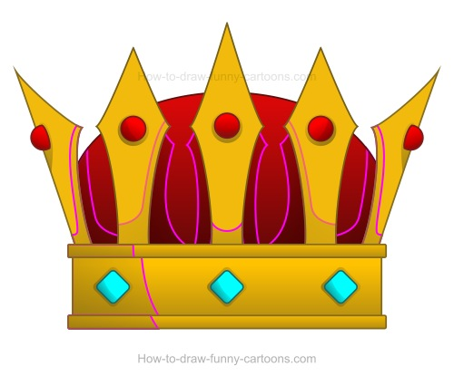 How To Draw A Crown You can download (600x600) simple. how to draw a crown