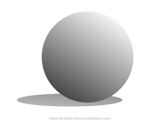 How to Draw A Sphere