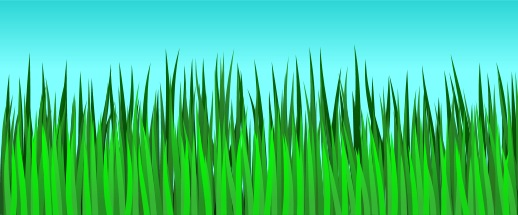 How to Draw Grass