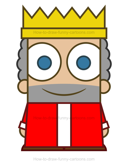 King ClipartA Circle Of Hands Clipart