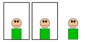 Making a comic strip with original panels