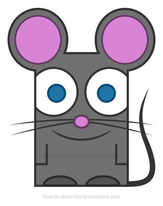 mouse clipart rh how to draw funny cartoons com mice images clipart nice clip art