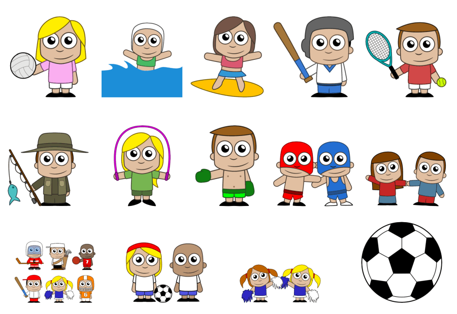 41 Sports (Preview)