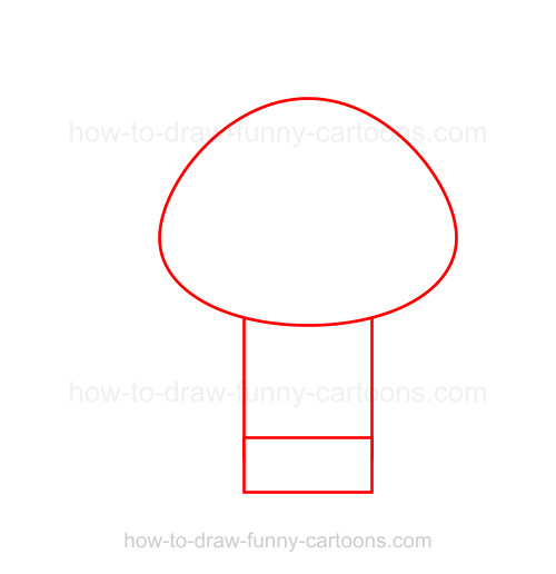 how to draw a firefighter step by step