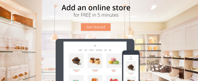 Ecwid: A Top Ecommerce Website That Is Flexible And Complete!