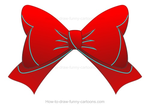 How to draw a bow