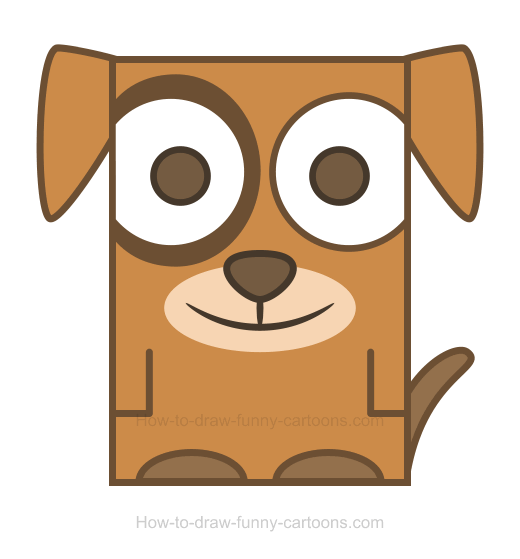 puppy clipart rh how to draw funny cartoons com puppy clipart cute puppy clipart free