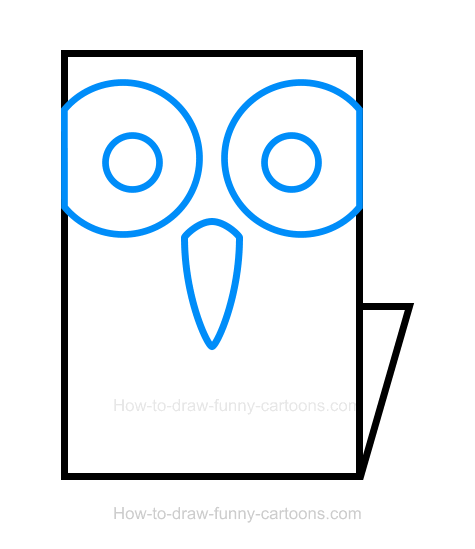 How to Draw a Raven Clipart
